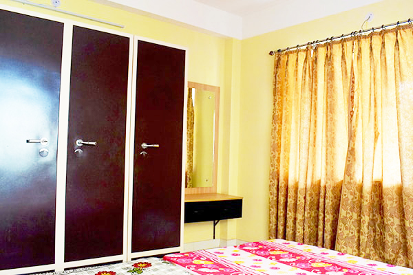 Rooms For Girls In Siliguri